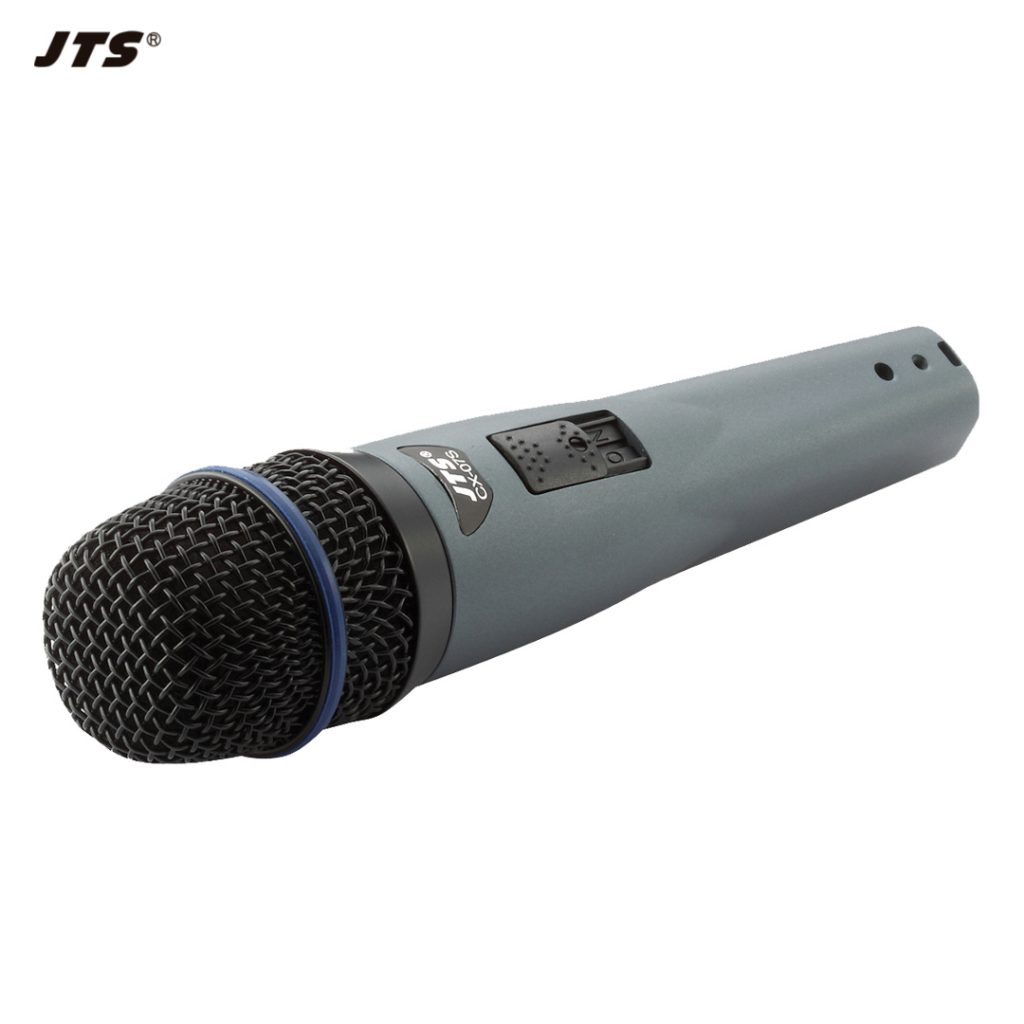 MICROFONE VOCAL CX07S