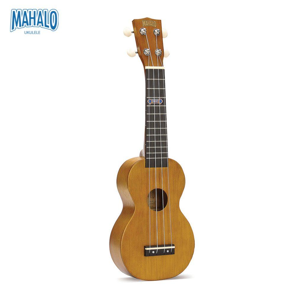 ukulele soprano kahiko