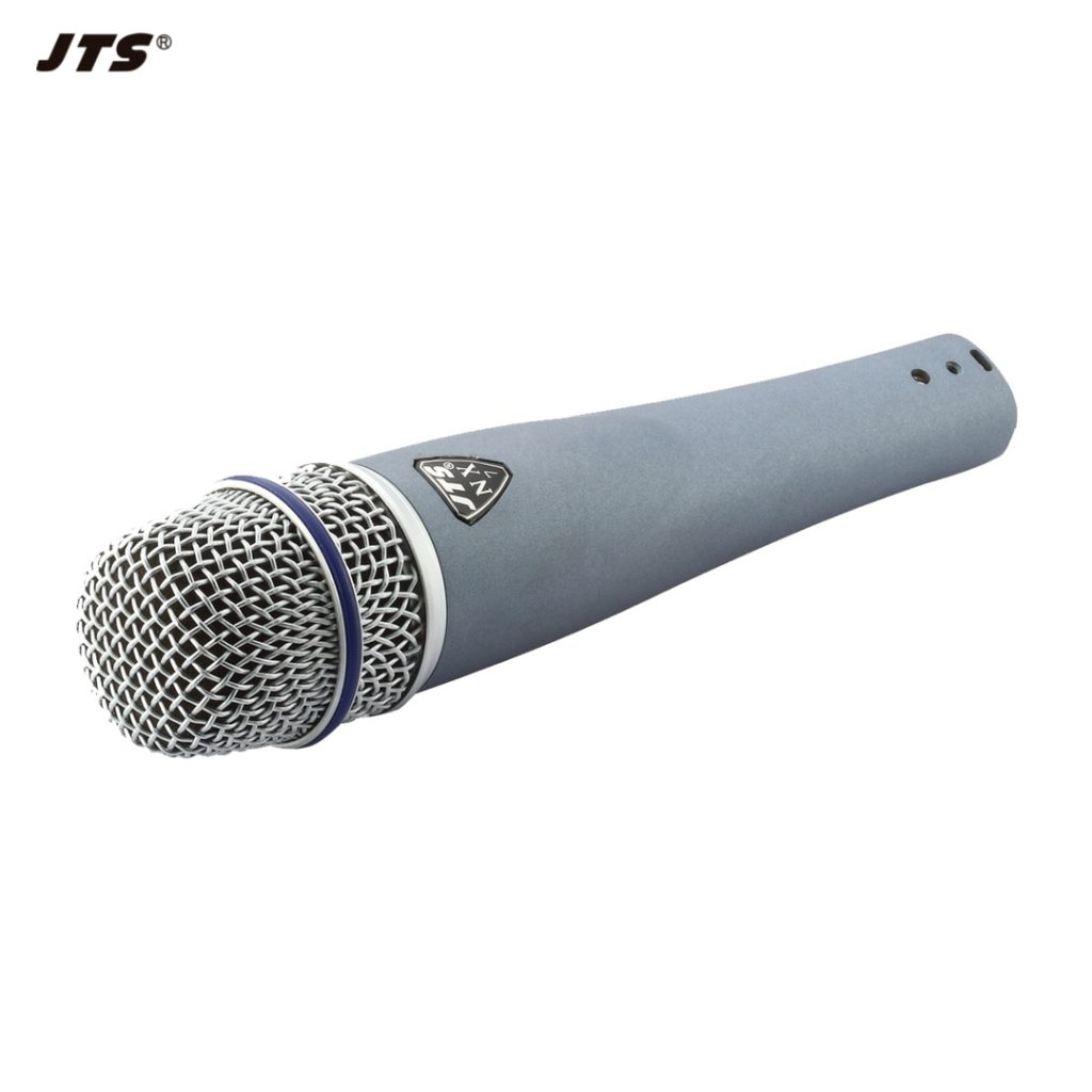 MICROFONE VOCAL NX7
