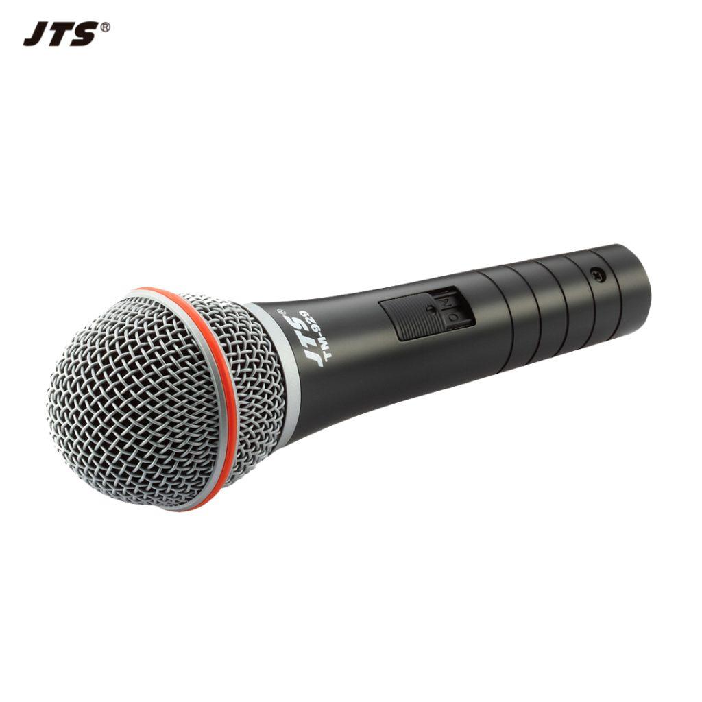 MICROFONE VOCAL TM 929