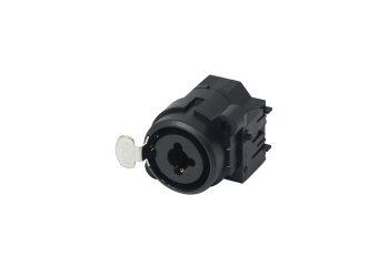 CONECTOR PLUG COM XLR-P10