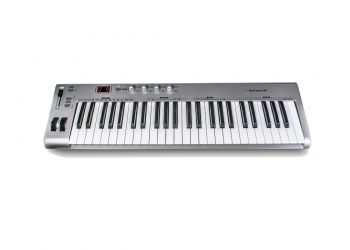 CONTROLADOR MIDI 49 TECLAS AIERKE
