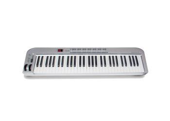 CONTROLADOR MIDI 61 TECLAS - AIERKE